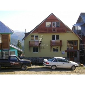 Hütte La Razvan