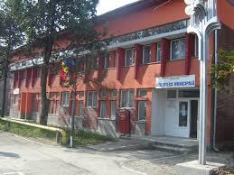 biblioteca municipala petrosani