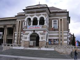teatril dramatic I.D. Sirbu