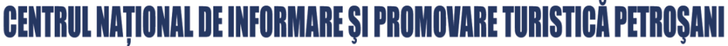 Centrul National de Informare si Promovare Turistica Petrosani